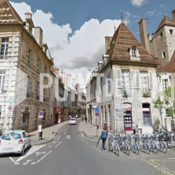 Location Local commercial Dijon 57 m²