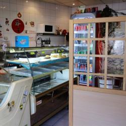 Cession de bail Local commercial Paris 20ème 17 m²