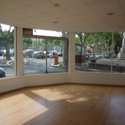 Location Local commercial Manosque