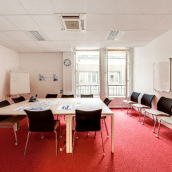 Location Bureau Paris 15ème 567 m²