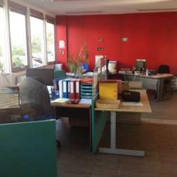 Location Bureau Gennevilliers 200 m²