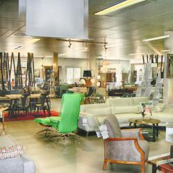 Cession de bail Local commercial Mezzavia 1000 m²