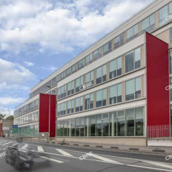 Location Bureau Saint-Denis 6788 m²
