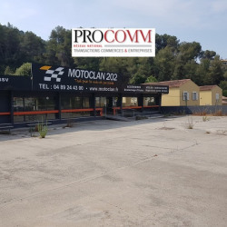 Vente Local commercial Nice (06200)
