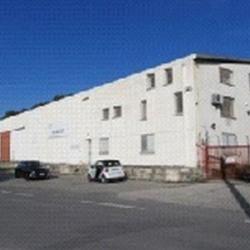 Location Entrepôt Cagnes-sur-Mer 1500 m²