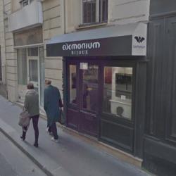 Cession de bail Local commercial Paris 2ème 3 m²