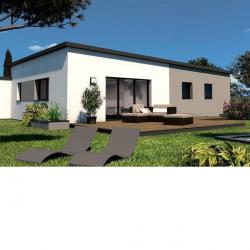Maison  4 pièces + Terrain  330 m² Angliers