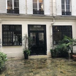 Location Bureau Paris 10ème 120 m²