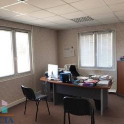Location Local commercial Saint-Georges-sur-Eure 575 m²