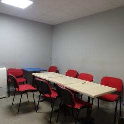Location Local d'activités Toulouse 428 m²