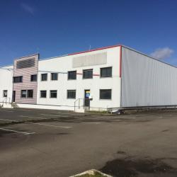 Location Local d'activités Nantes 1262 m²