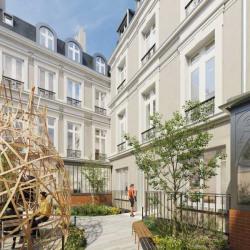 Location Bureau Paris 9ème 1192 m²