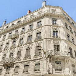 Location Bureau Lyon 2ème 329 m²