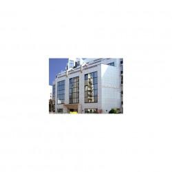 Location Bureau Boulogne-Billancourt 162 m²