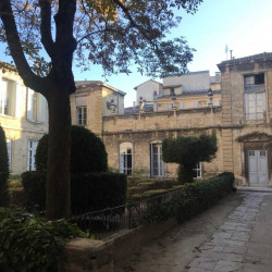 Location Bureau Montpellier 80 m²