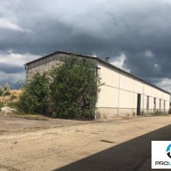 Vente Local d'activités Évreux 500 m²