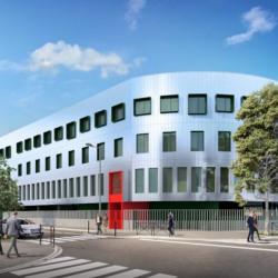Location Bureau Saint-Martin-d'Hères 2731 m²