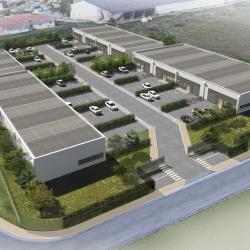 Vente Local d'activités Deyme 290 m²