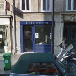 Location Local commercial Paris 8ème 12 m²