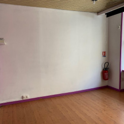 Location Local commercial Angers 22,3 m²