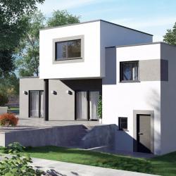 Maison  5 pièces + Terrain   m² Woippy