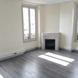 Location Bureau Créteil 65 m²