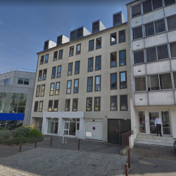 Vente Bureau Versailles 204 m²