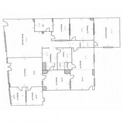 Vente Bureau Nancy 152 m²