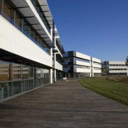 Location Bureau Toulouse 3737 m²