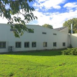 Location Local d'activités Cambrai 876 m²