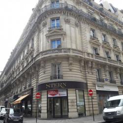 Location Local d'activités Paris 8ème 28 m²