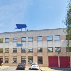 Location Bureau La Plaine Saint Denis 1061 m²