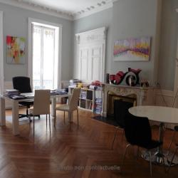 Vente Bureau Lyon 6ème 138,75 m²
