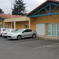 Location Local commercial Issoire 445 m²