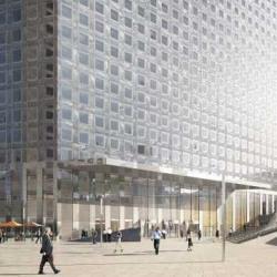 Location Bureau Puteaux 63717,5 m²