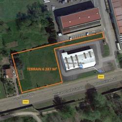 Vente Terrain Bergerac 6287 m²