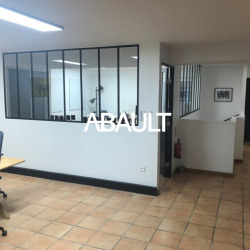 Location Bureau Toulouse (31400)