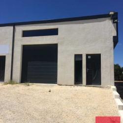 Location Local d'activités Nîmes 205 m²