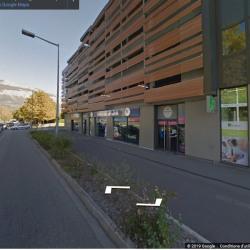 Location Bureau Saint-Martin-d'Hères 180 m²