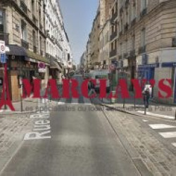 Vente Local commercial Paris 14ème 100 m²