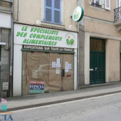 Location Local commercial Laval 50 m²