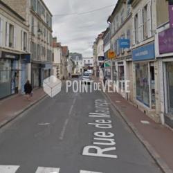 Cession de bail Local commercial Rueil-Malmaison 200 m²