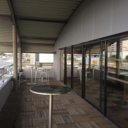 Location Bureau Floirac 1732 m²
