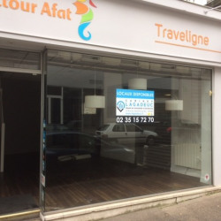 Location Local commercial Rouen 84 m²
