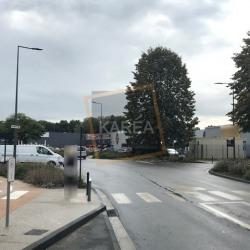 Location Local d'activités Saint-Thibault-des-Vignes 366 m²