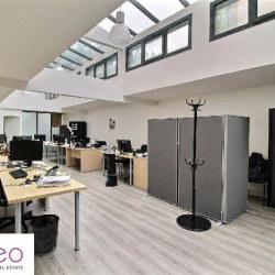 Location Bureau Paris 20ème 150 m²