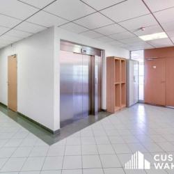 Location Bureau Marseille 16ème 1036 m²