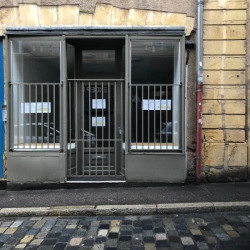 Location Local commercial Metz 31 m²