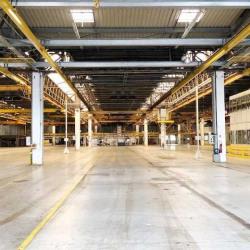 Vente Local d'activités Montataire 26806 m²