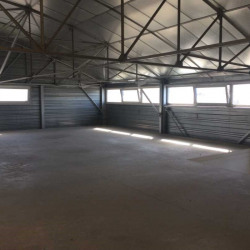 Location Local commercial Bron 545,56 m²